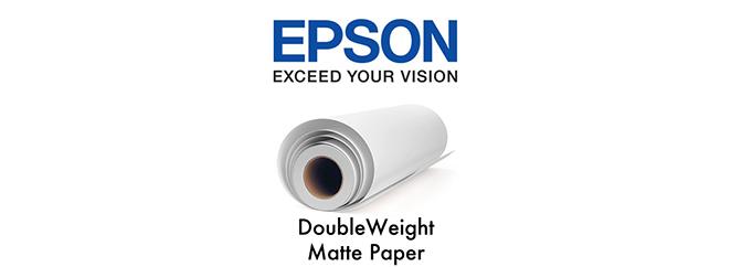 DOUBLEWEIGHT MATTE PAPER